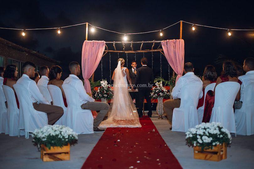 Celebrar Cerimonial e Eventos