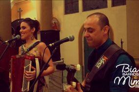 Bia Barros & Mimi Reis Acústico