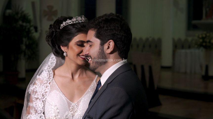 Wedding Léo & Samira