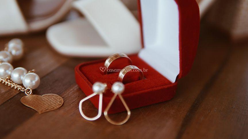 Casamento Daiane & Isael