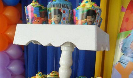 Cupcakeria Maceió 1