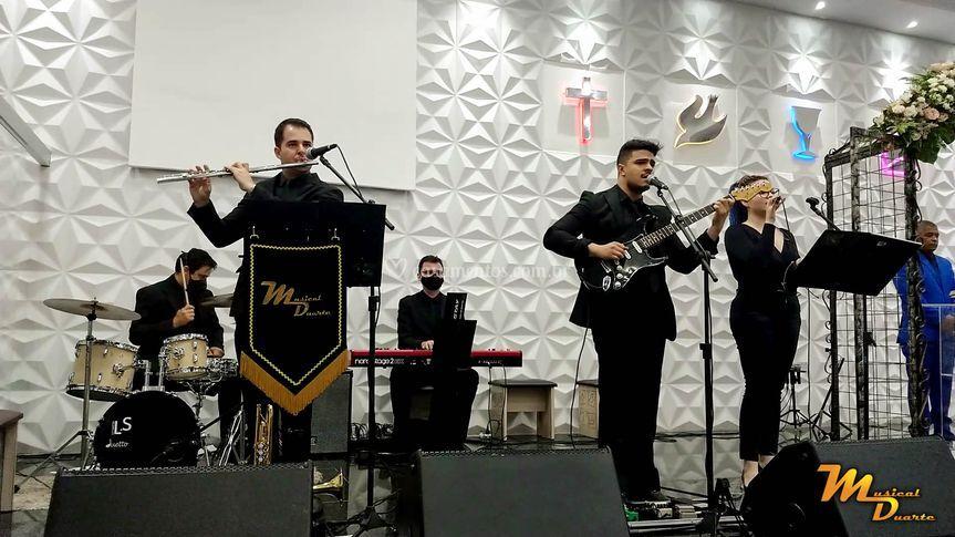 Musical Duarte