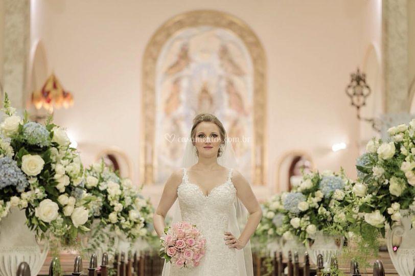 Noiva Linda - Juliana