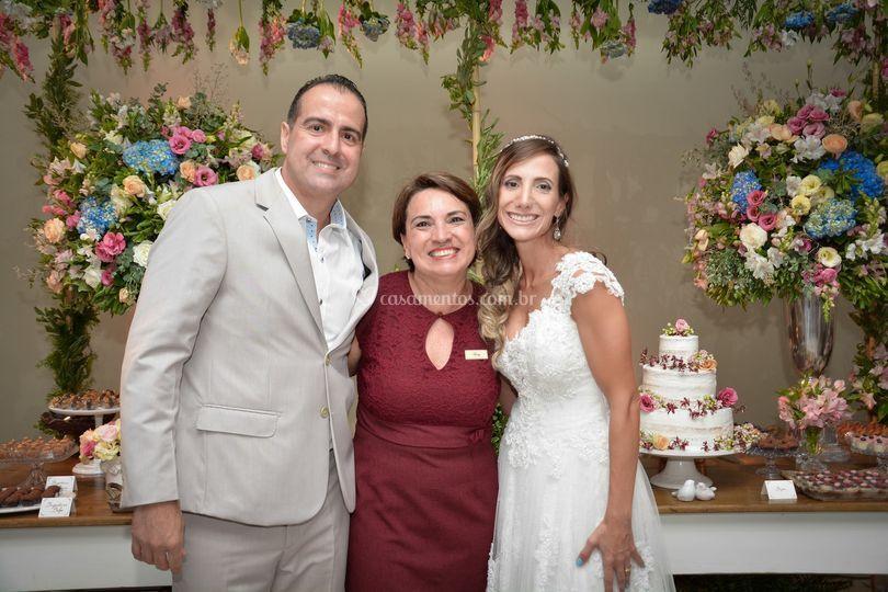 Casamento - Eloy e Luciana