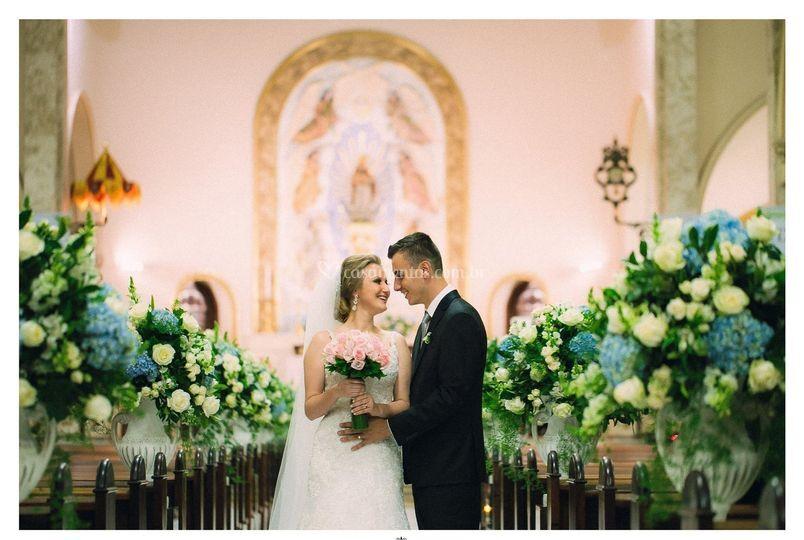 Casamento -Juliana e Luis