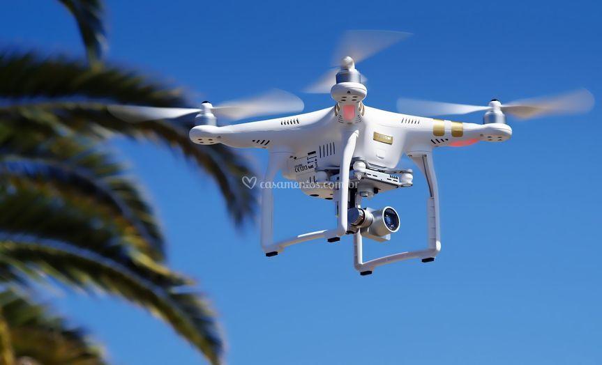Nosso drone
