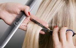 Corte e cabelo