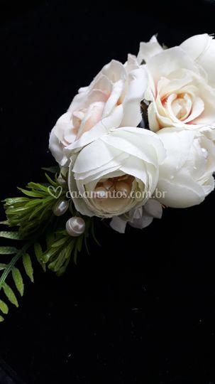 Noivas boho românticas