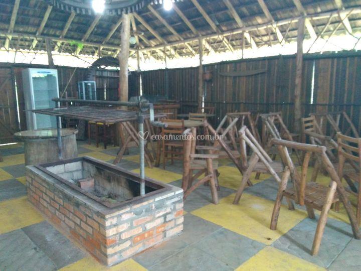 Churrasqueira Restaurante