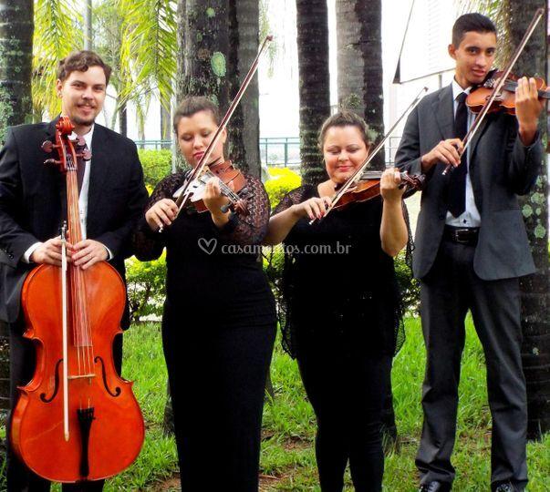 Quarteto Ravel