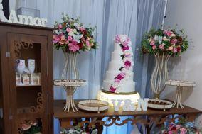 Véu de Noiva Assessoria e Eventos