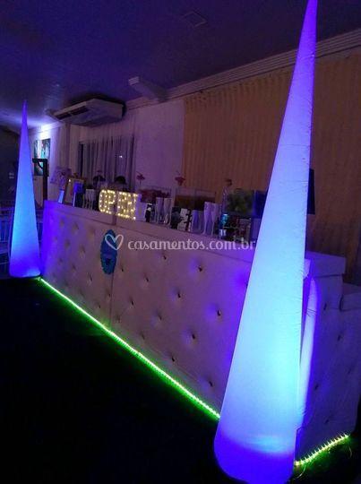 O melhor bar para o seu evento