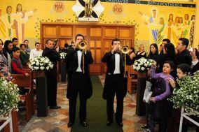 Orquestra Musical Minueto