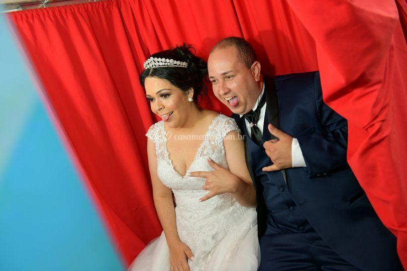 Queila & Marcos