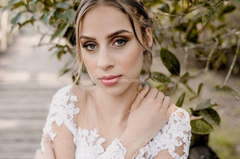 Noiva Sacha
