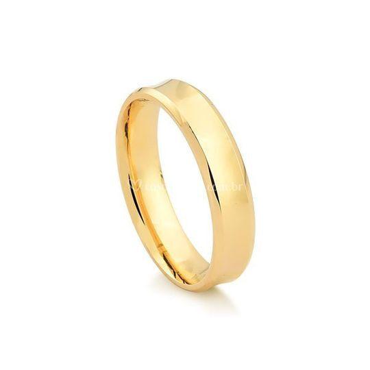 13a15547ed200 Safira Ouro 18k
