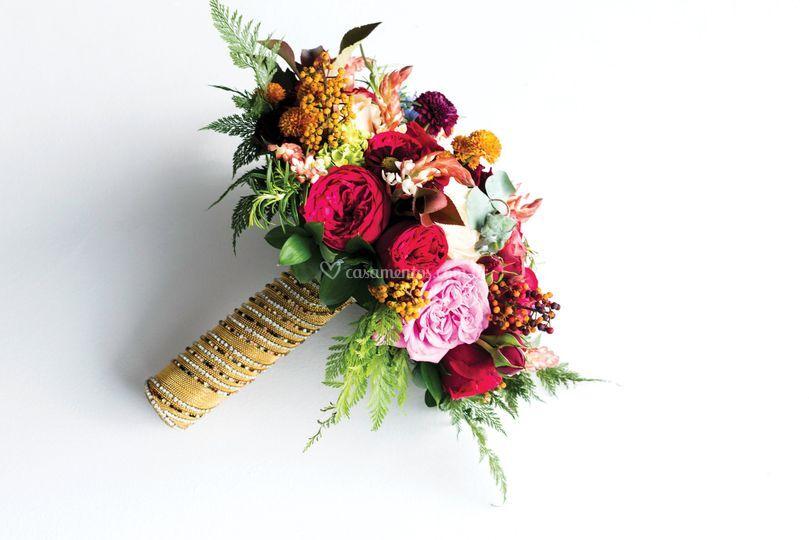 Maria Hercília Bouquet
