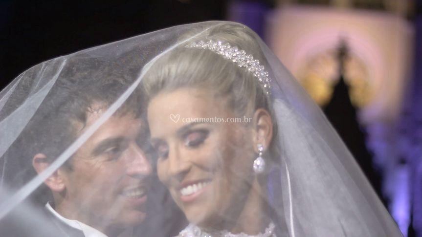 Casamento manuela e marcel