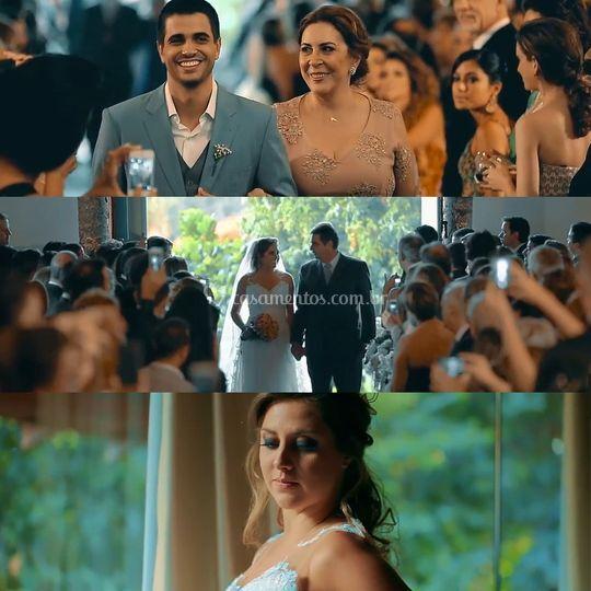 Casamento Camila e Paulo
