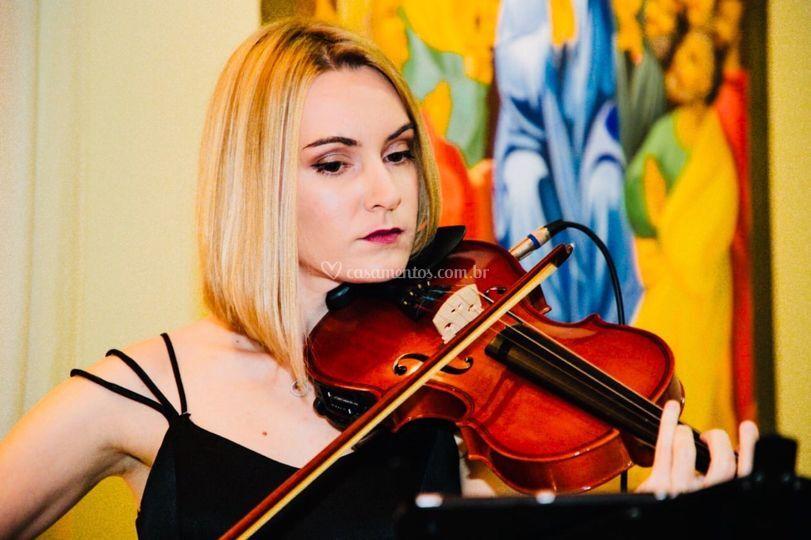 Vesela Musico Professional