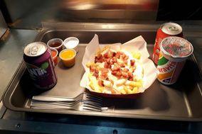 Croks e Fries Batataria