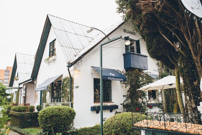 BeBride | Villa Mariantonio