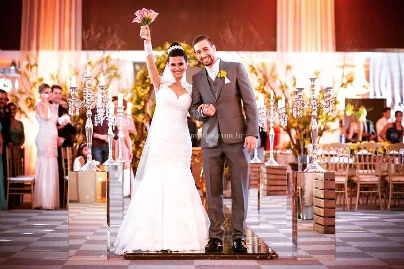 Casamento Ricardo&Nagham
