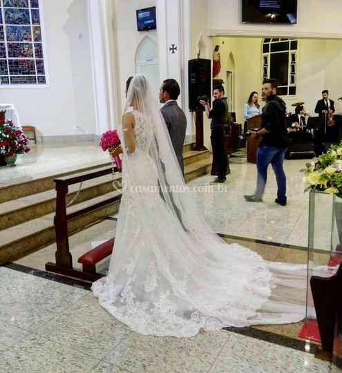 Casamento Gislene&Luiz