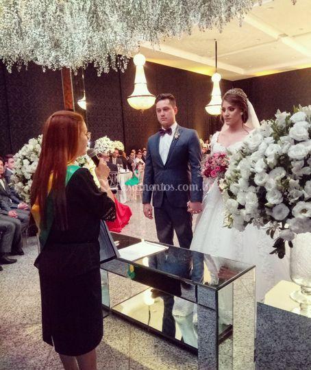 Casamento Gabriela&Otavio