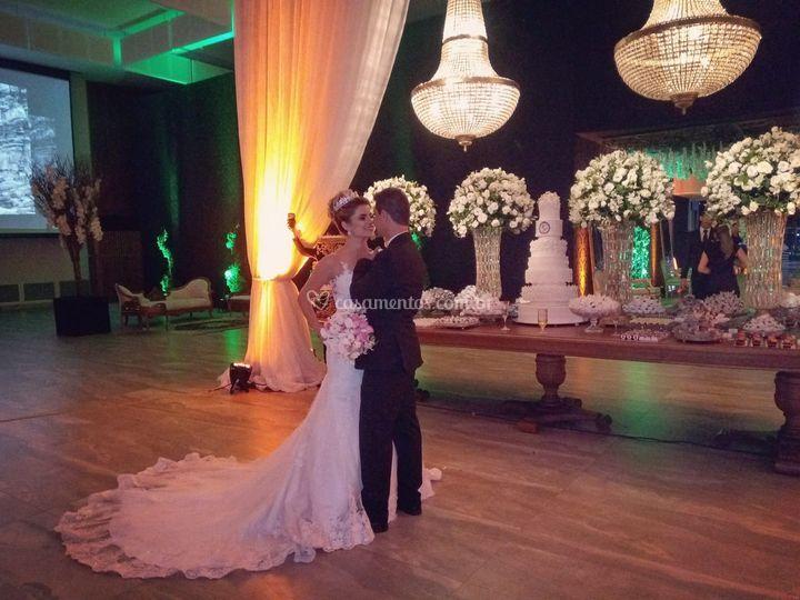 Casamento Thiago&Karla