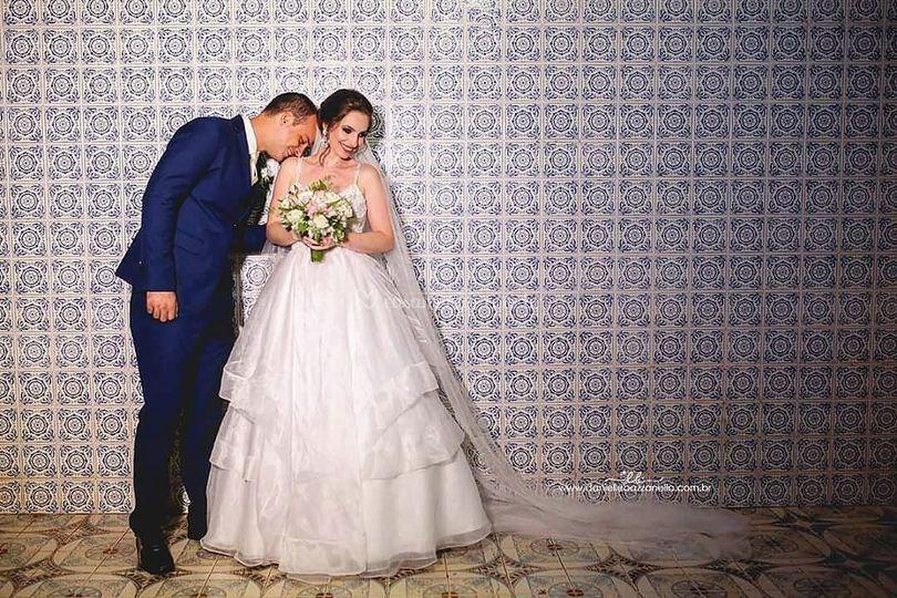 Casamento Marlise&Pedro