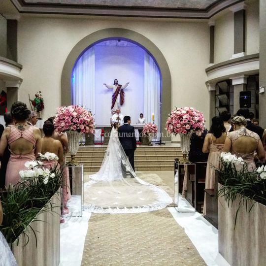 Casamento Ana Maria&Marcelo