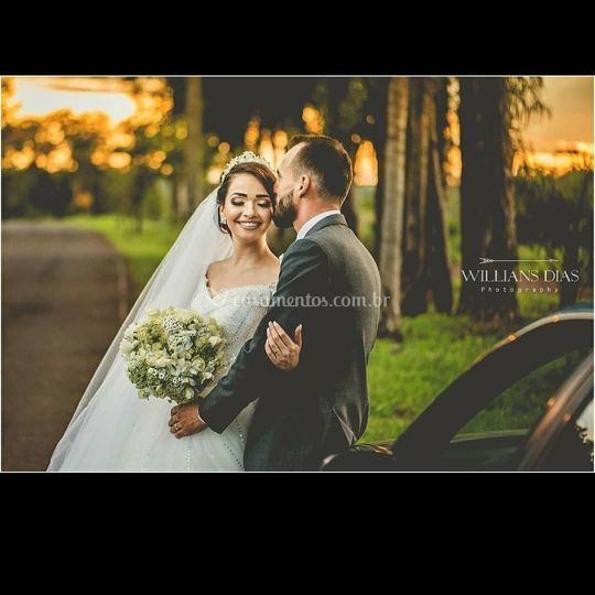 Bem-Casados Assessoria & Cerimonial