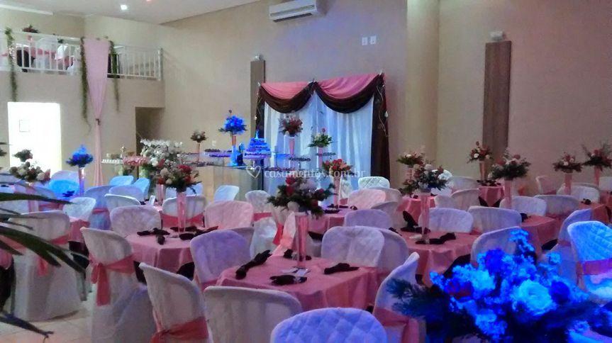 Mara Fest Festas e Eventos