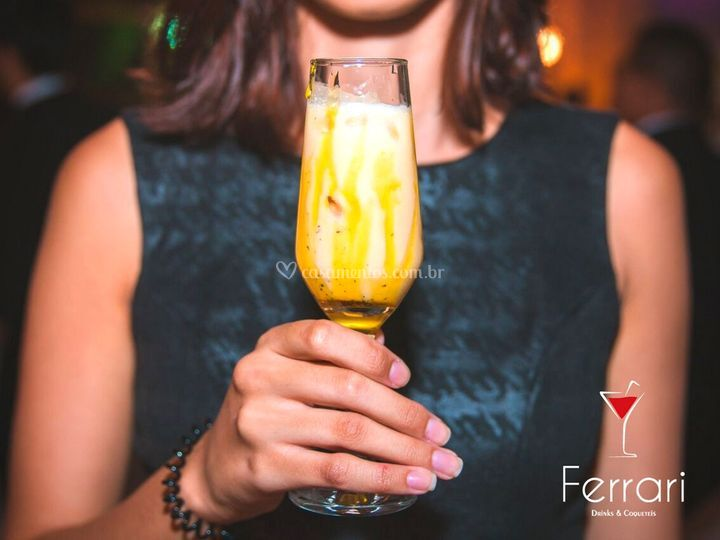 Ferrari Drinks&Coqueteis