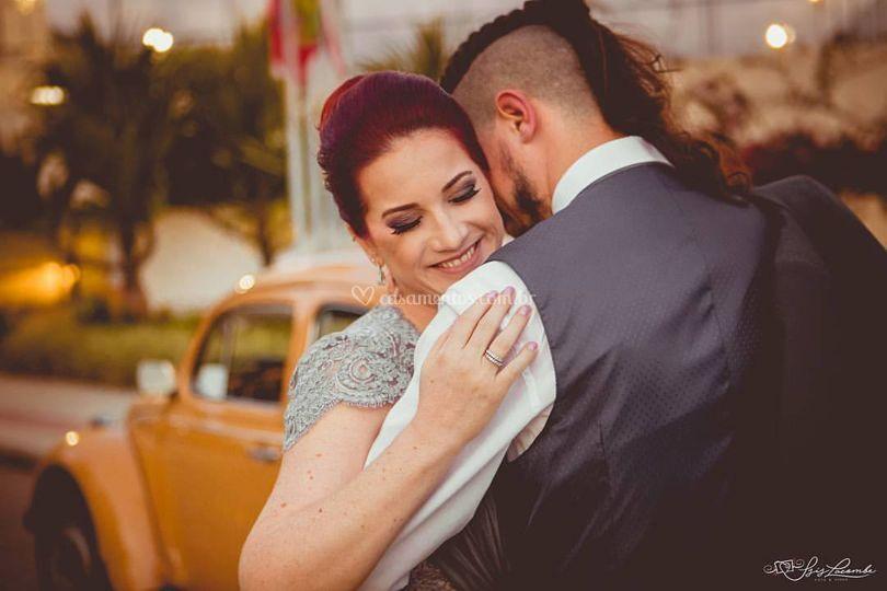 Casamento Nura + Guto