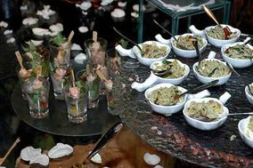 Central de Festas Gastronomia Criativa