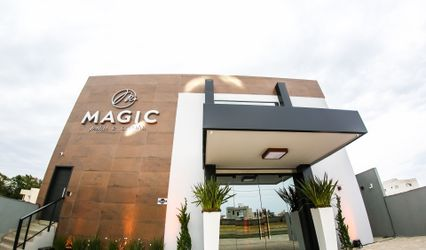 Magic Festas e Eventos 1