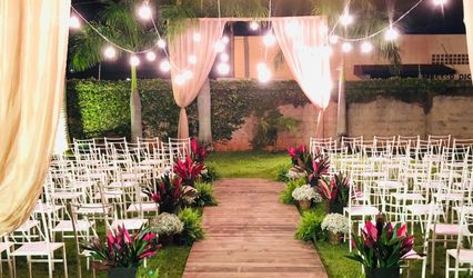 Villa Jardim Recepções e Eventos