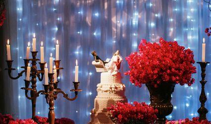 Ana Sabino - Decorações de festas