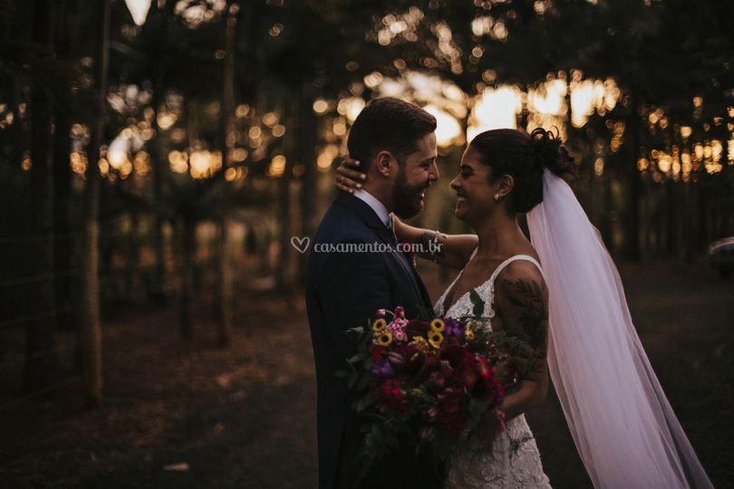 Casamento Aymee e Marco