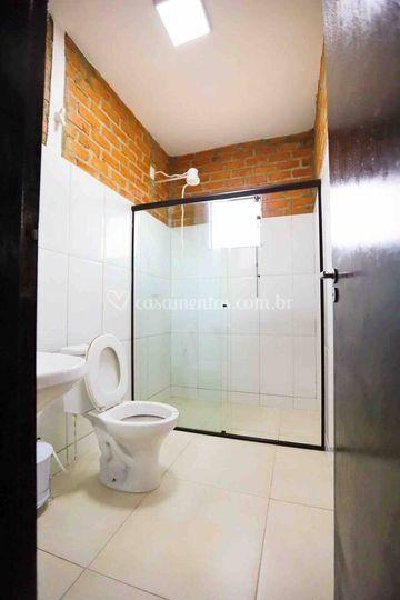 Banheiros Casa