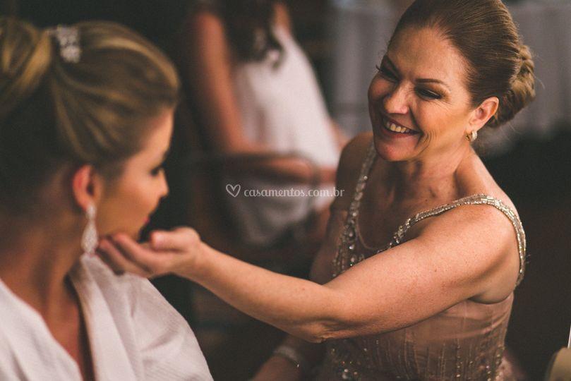 Making of nat - casamento