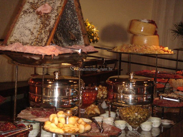 Amets buffet