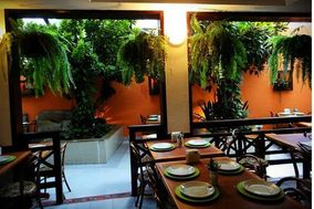 Restaurante Carro de Boi