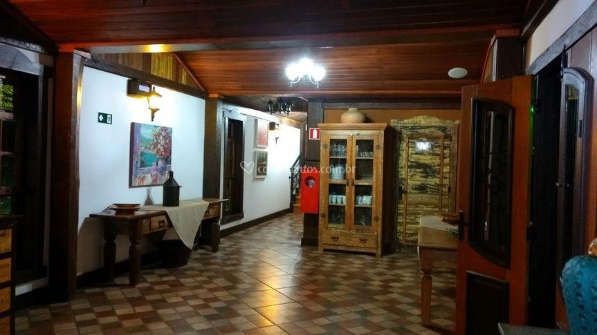 Pousada de Charme Tiradentes Village