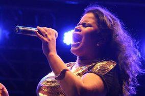 Roberta Coentro Música ao Vivo