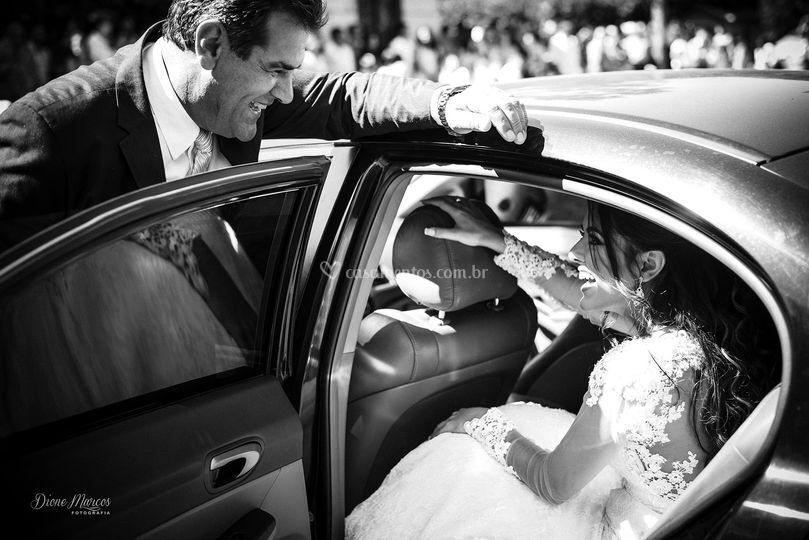 Casamento Kellen e Raul