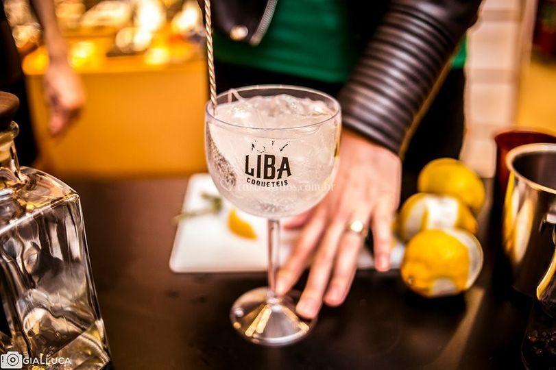 Liba Gin
