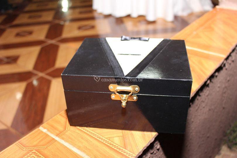 Corte da Gravata